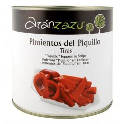 Guisantes Muy Finos al Natural Extra Lata 1/4 kg