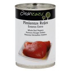 Tomate Entero Natural I Lata 3 kg