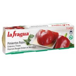 Tomate Triturado Natural Extra Lata 1 kg