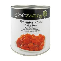 Tomate Frito Extra Lata 1/2 kg