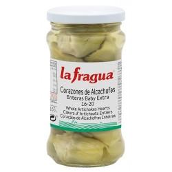 Pera en Almíbar Ligero Mitades 20-40 I Lata 3 kg
