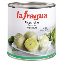 Cóctel 5 Frutas en Almíbar Ligero I Lata 3 kg