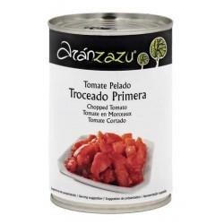 Rovellón Trozos (Lactarius Deliciosus) I Lata 1/2 kg