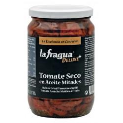 Carne de Guindilla Picante Extra Tarro-150