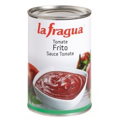 Alegrías Riojanas Picantes Extra Lata 1/4 kg