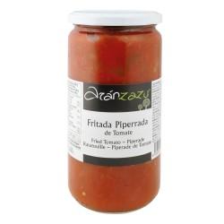 Brotes de Ajos Verdes al Natural Extra Tarro-720