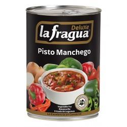 Macedonia de Verduras al Natural Extra Lata 3 kg