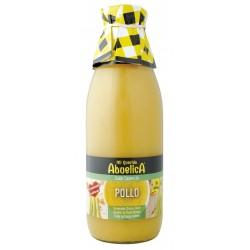 Mostaza Monodosis 6 g