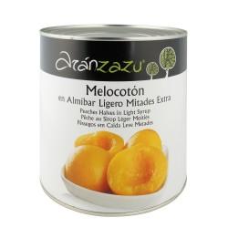 Aceitunas Manzanilla 201/220 I Tarro-370