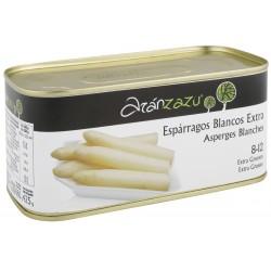 Yemas de Espárragos 6-12 Extra Tarro-212 7 cm