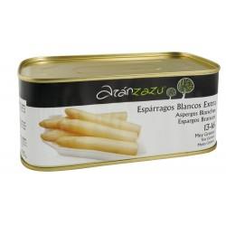 Yemas de Espárragos 6-12 Extra Lata 1/3 kg