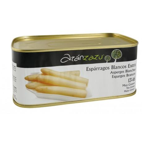 Delicias de Espárragos Extra Tarro-212 7 cm