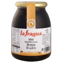 Nueces Franquette 28-30 Saco 10 kg