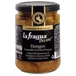 Mejillones 30-40 en Escabeche Lata OL-120