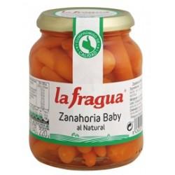 Zumo de Naranja Ecológico Botella 200 ml