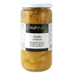 Zumo de Naranja y Mango Ecológico Botella 3/4 L
