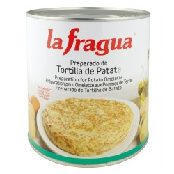 Crema de Orujo Garrafa 3 L 15% Vol.