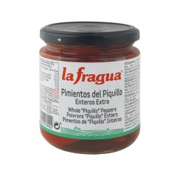 Alcachofa Entera 10-12 Aceite Oliva Extra Tarro-445