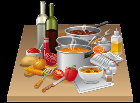 Icono que representa la amplia gama de productos
