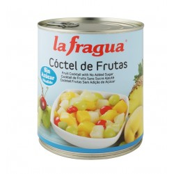 Salsa Barbacoa PET 300 g